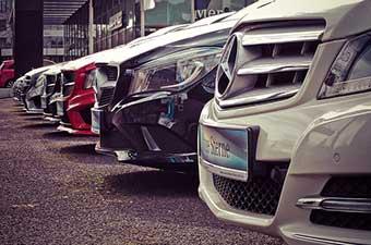 Alquiler de vehículos en Valdepeñas