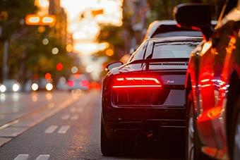 Alquiler de vehículos en Benalmádena
