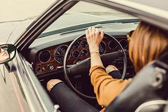 Alquiler de vehículos en Espejo