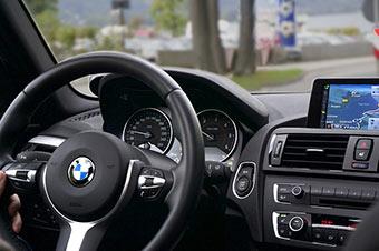 Alquiler de vehículos en Iznalloz
