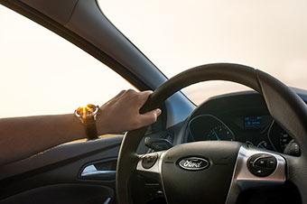 Alquiler de vehículos en Huércanos