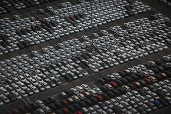 Alquiler de vehículos en El Padul