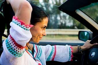 Alquiler de vehículos en Baena