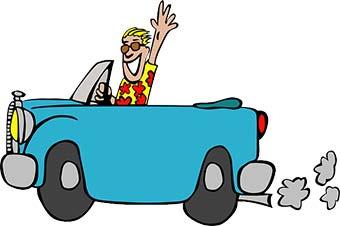 Alquiler de vehículos en La Puebla de Alfindén